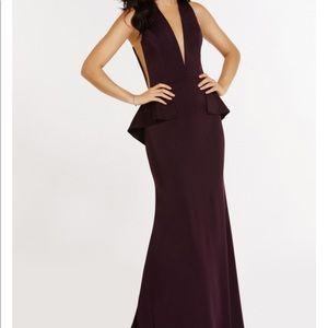 Alyce Paris long formal dress